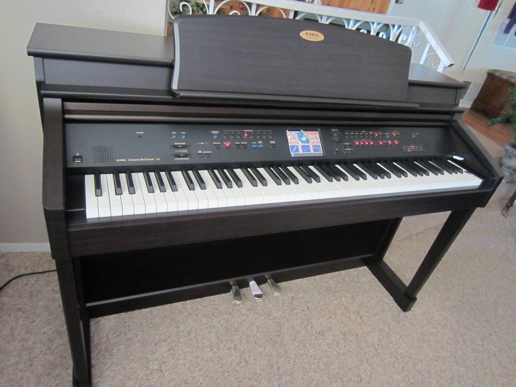 az piano reviews review tradtional ensemble digital pianos what 39 s the difference. Black Bedroom Furniture Sets. Home Design Ideas