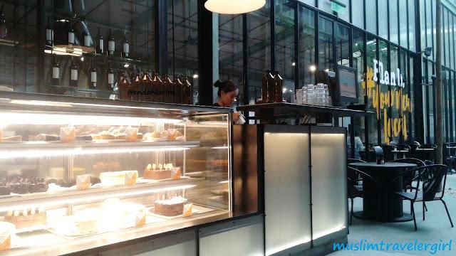 kedai kopi di Ipoh