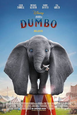 Film Dumbo 2019 Walt Disney