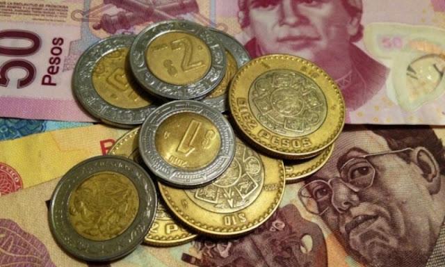 COPARMEX propone incrementar salario mínimo a 92 pesos.