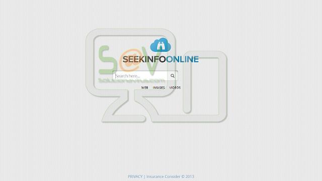 SeekInfoOnline (Hijacker)