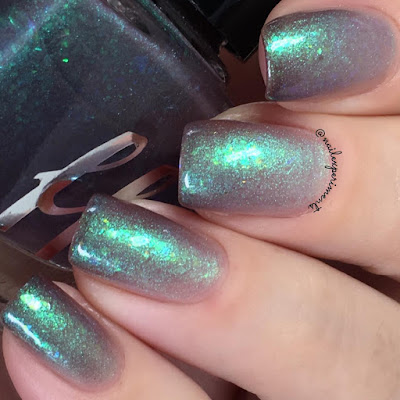 femme fatale tree's talking in their sleep swatch from the green gables collection