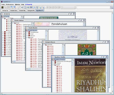 SalafiDB 4.0
