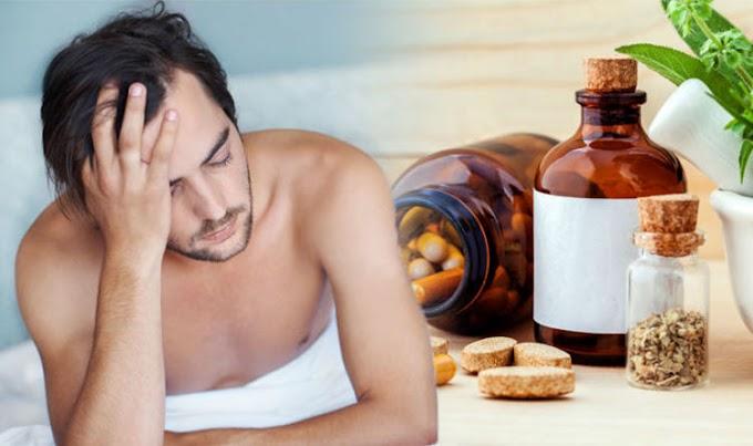 Effective Erectile Dysfunction Home Remedies