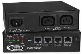 IP power controller