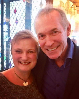 madmumof7 with Dr Hilary Jones GP #asdalittleangels