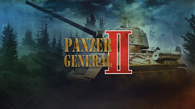 Panzer General 2  Image