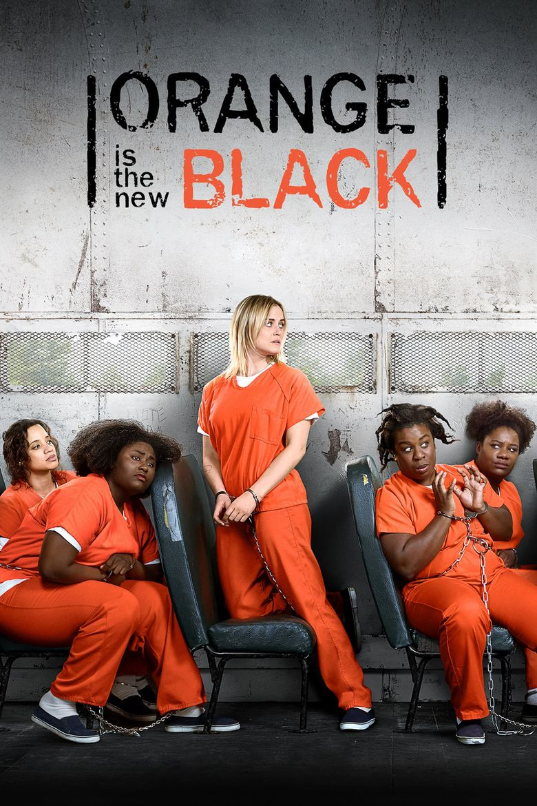 18+ Orange is the New Black S01 (2019) Ep01-13 Hindi Complete 720p HDRip ESubs