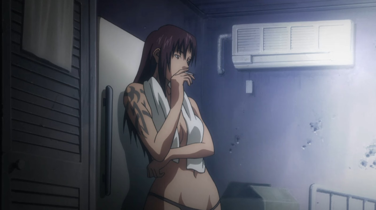 Black Lagoon: Roberta's Blood Trail – Episódio 02, Black Lagoon: Roberta's Blood Trail – Episódio 02, Black Lagoon: Episódios Legendado ,Assistir
