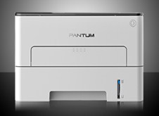 Printers that convey automatic duplexing suitable for component as well as your dwelling menage PANTUM P3010D Printer Driver Download