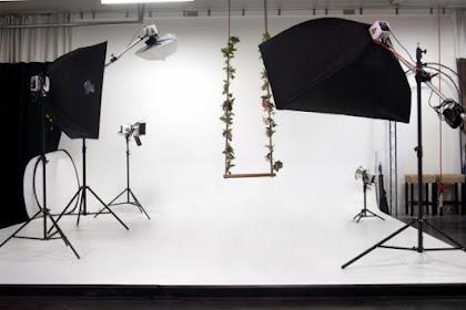 Lowongan Kerja Pekanbaru : 3XYZ Studio Photo Februari 2017