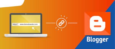 Cara Mengubah Domain Blogspot.com Menjadi Domain Sendiri (Custom Domain)