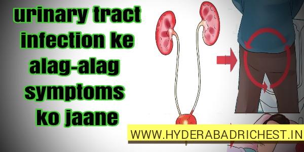 Urinary Tract Infection ka Ilaj treatment kaise kare hindi