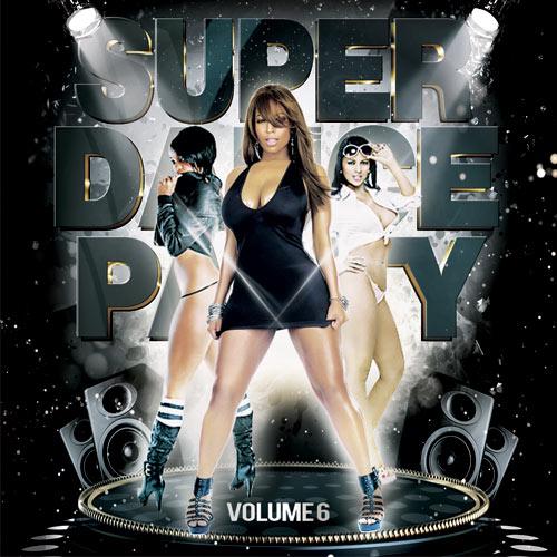 Super Dance Party Vol.6 (2016) EClAKjH