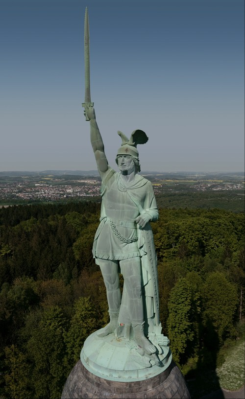 How civilised were the romans
