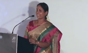 My 6th film with Vikram K Kumar: Saranya | 24 Press Meet