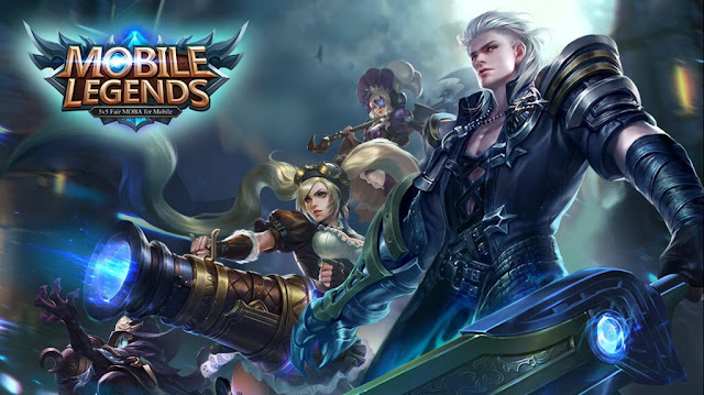 Hero Mobile Legends : Marksman Favorit untuk Ranked