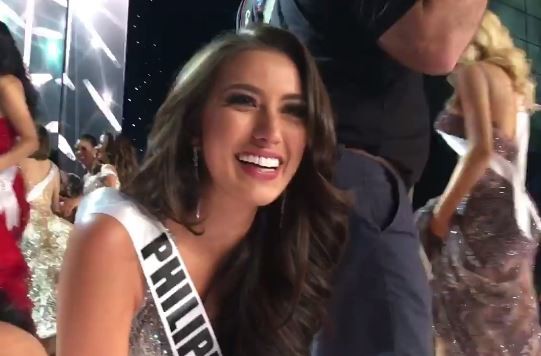 "Rachel Peters apologizes to Filipino fans: ""I'm sorry we didn't make it"""