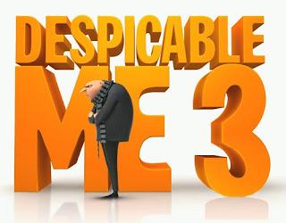 film terbaru 2017 Despicable Me 3