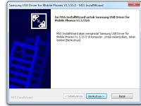 Download Samsung USB Driver v1.5.55.0