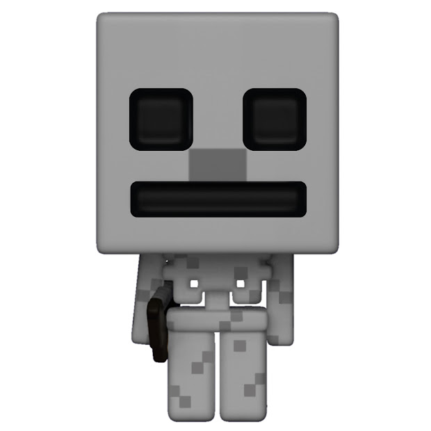 Minecraft Wither Skeleton Figures Imgurl