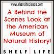 Shelf Life: A Peek into 33 Million Artifacts and Specimens {and a giveaway!}