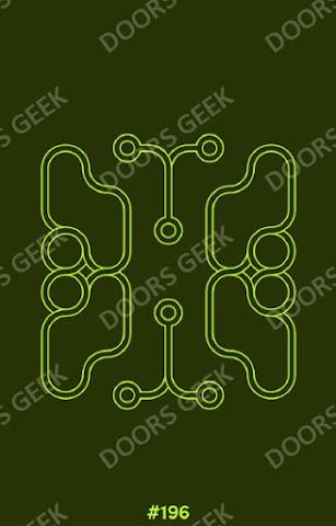 Cheats, Solutions, Walkthrough for Infinite Loop Level 196