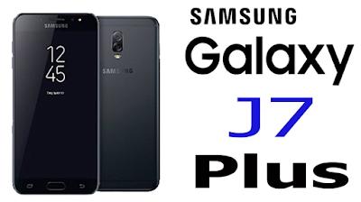 Harga Samsung J7 Plus