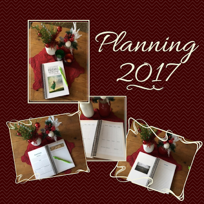 Create Your Own Custom Day Planner