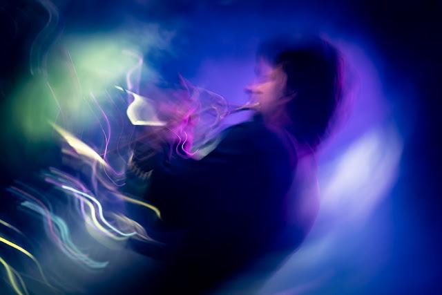 'El color de la música' de Carlos Larios