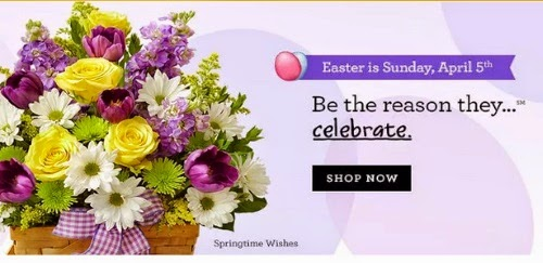 flower delivery coupon code canada