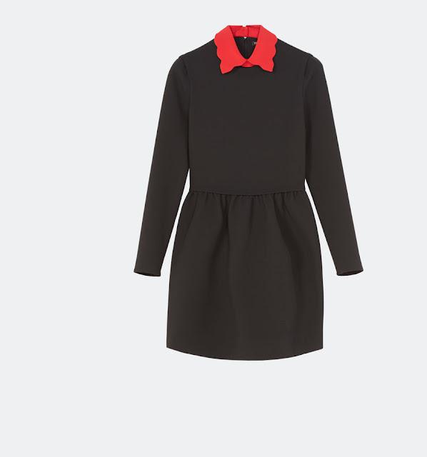 Fondo de armario rebajas FW 2015-2016 little black dress mini