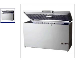 icepack freezer