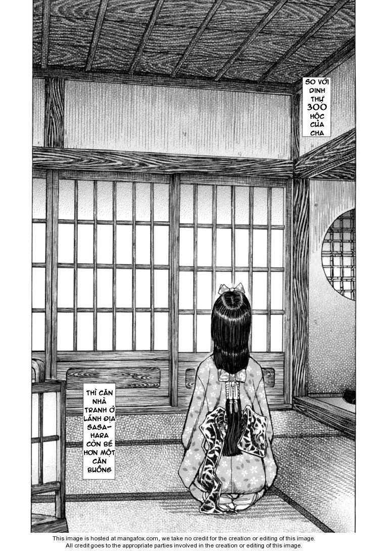 Shigurui chap 80 trang 6