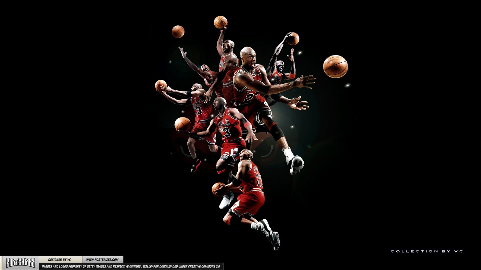 Michael Jordan Pc Wallpaper