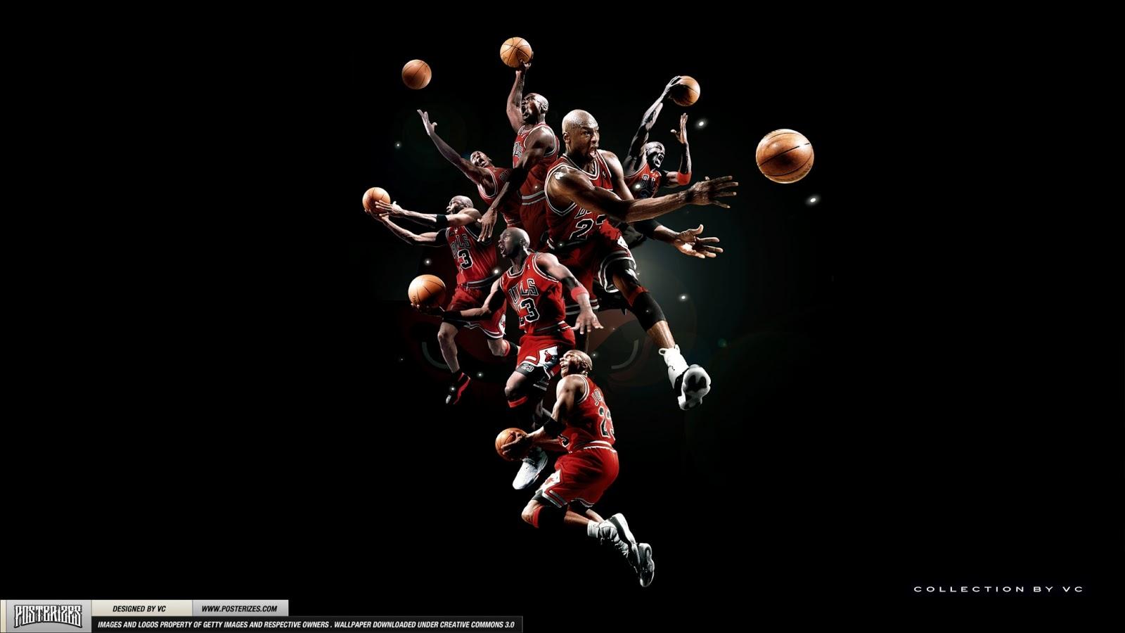 Michael Jordan HD Wallpapers – wallpaper202