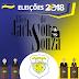 Eleições 2018: Lista dos presidentes do Ceará! Confira suas opções!