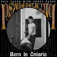 Born In Ontario