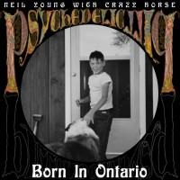 Born In Ontario