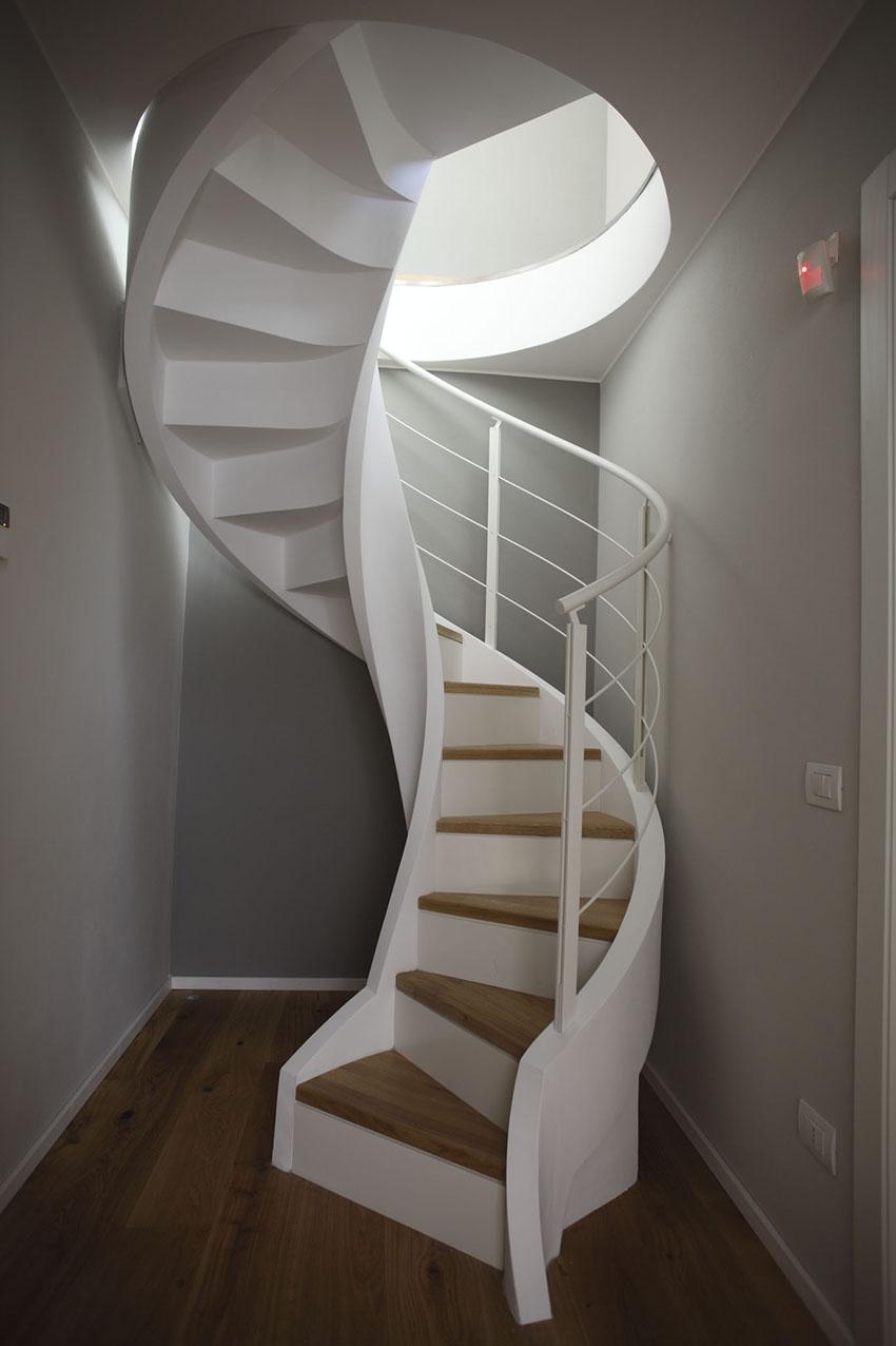 Arredo e design le piccole grandi scale di rizzi for Corso arredatore