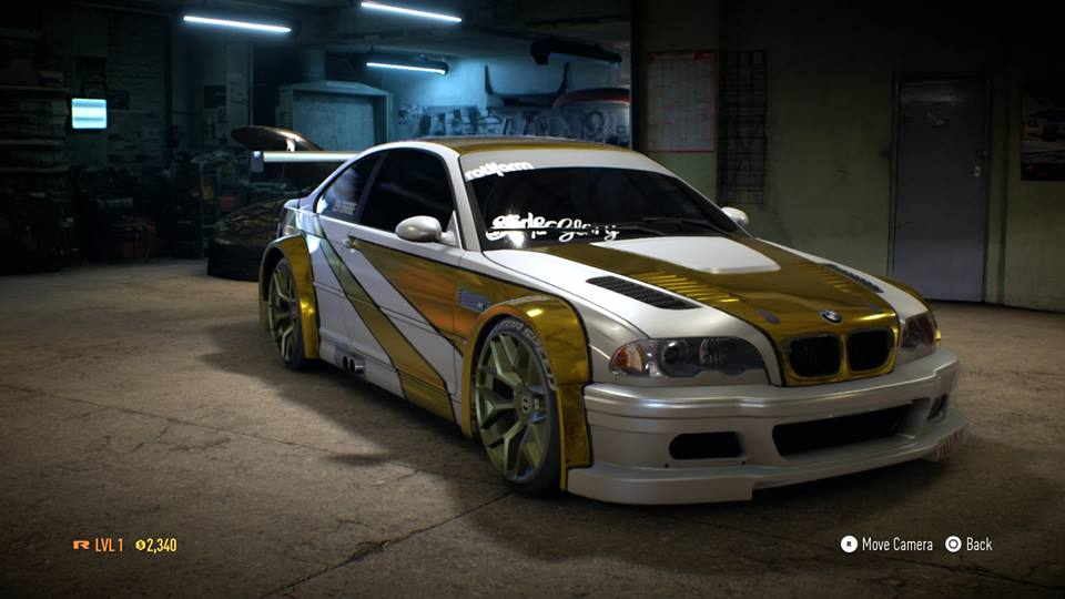 Piezo Need For Speed 2015 Which Bmw M3 E46 2006 Is The Coolest