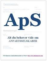 Paperback udgave af ApS bogen