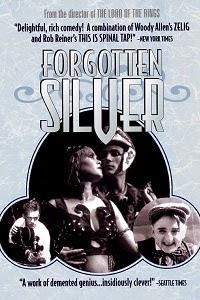 Watch Forgotten Silver Online Free in HD