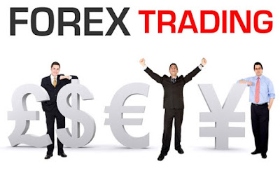 """How To""  Start Trading The Forex Market"