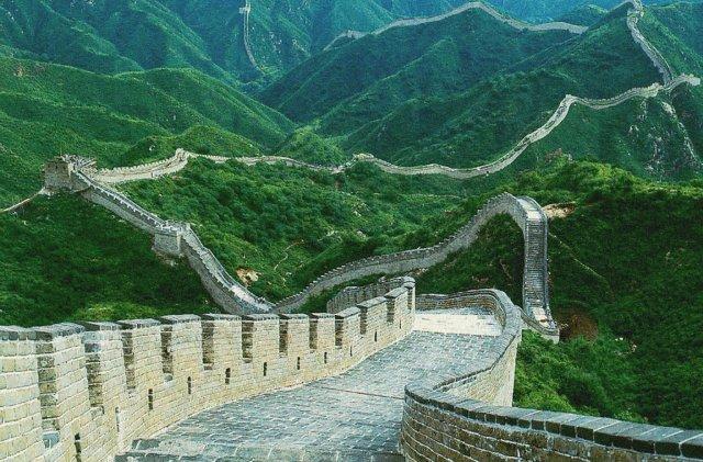 5 Tempat Wisata Di China Yang Menakjubkan