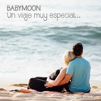 regalo embarazada viaje luna de miel baby moon babymoon blog mimuselina