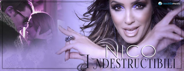 2017 Nico Indestructibili melodie noua Nico Indestructibili piesa noua Nico Indestructibili videoclip noul single Nicoleta Matei Indestructibili official video youtube Rassada Music