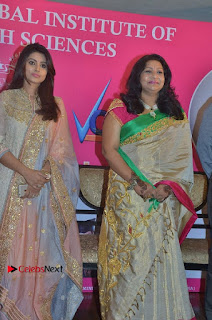 Actress Sneha Pos at V Care Graduation Ceremony  0030.JPG