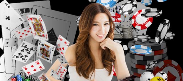 Yuk Pakai 3 Bandar Judi Poker Online Profesional Berikut Ini! Depositnya Murah-Murah Loh