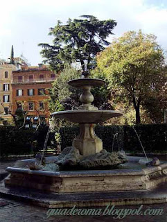 fonte palacio barberini visita guiada portugues - Museu do Palácio Barberini